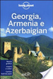 Cover of Georgia, Armenia e Azerbaigian