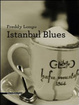Cover of Istanbul blues