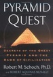 Cover of Pyramid Quest