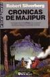 Cover of Crónicas de Majipur