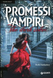Cover of Promessi vampiri. The dark sides