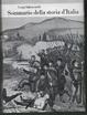 Cover of Sommario della storia d'Italia dai tempi preistorici ai nostri giorni