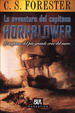 Cover of Le avventure del capitano Hornblower