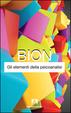 Cover of Gli elementi della psicoanalisi