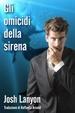 Cover of Gli omicidi della sirena