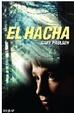 Cover of EL HACHA