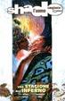 Cover of Shade, l'Uomo Cangiante n. 8: Una stagione all'inferno