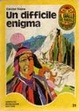 Cover of Un difficile enigma