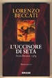 Cover of L'uccisore di seta