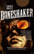Cover of Boneshaker
