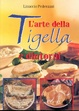Cover of L' arte della tigella