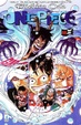 Cover of One Piece vol. 68
