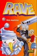 Cover of Rave #4 (de 35)