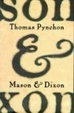 Cover of Mason and Dixon