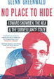 Cover of No Place to Hide