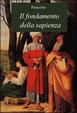 Cover of Il fondamento della sapienza