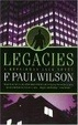 Cover of Legacies