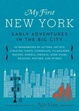 Cover of My First New York