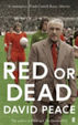 Cover of Red or Dead