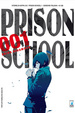 Cover of Prison School vol. 1