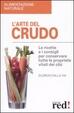 Cover of L'arte del crudo