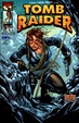 Cover of Tomb Raider #3
