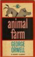 Cover of ANIMAL FARM