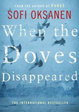 Cover of When the Doves Disappeared