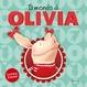 Cover of Il mondo di Olivia