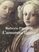 Cover of L'amorosa figura