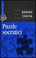 Cover of Puzzle socratici