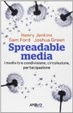 Cover of Spreadable media