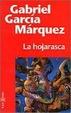 Cover of La hojarasca