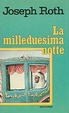 Cover of La milleduesima notte