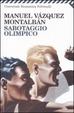 Cover of Sabotaggio olimpico