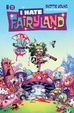 Cover of I Hate Fairyland #1