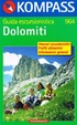 Cover of Dolomiti