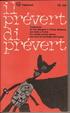 Cover of Il Prévert di Prévert