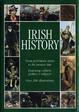 Cover of Irish History