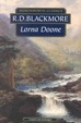 Cover of Lorna Doone