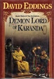Cover of Demon Lord of Karanda