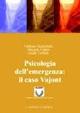 Cover of Psicologia dell'emergenza: il caso Vajont