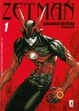 Cover of Zetman vol.1