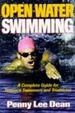 Cover of Open Water Swimming