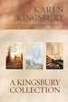 Cover of A Kingsbury Collection