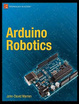 Cover of Arduino Robotics