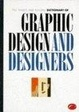 Cover of The Thames and Hudson Dictionary of Graphic Design and Designers