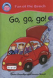 Cover of Go Go Go