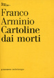 Cover of Cartoline dai morti