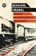 Cover of Trenes rigurosamente vigilados